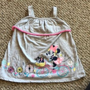 Minnie Niue tank top